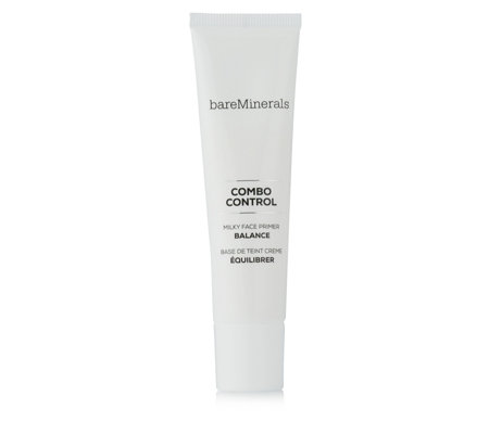 Bareminerals Combo Control Primer For Combination Skin