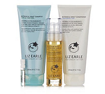 Liz Earle Botanical Shine Haircare Trio - 228993
