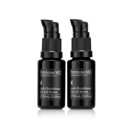 Perricone Acyl Eye Duo 15ml