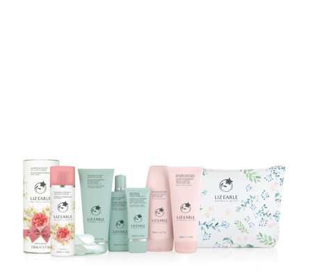 Liz Earle 6 Piece Complete Face & Body Botanical Beauty Gift