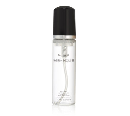 Tan-Luxe Hydra Mousse 200ml