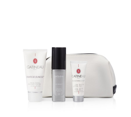 Gatineau 3 Piece Skin Boosters Collection