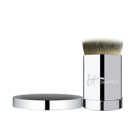 IT Cosmetics Bye Bye Redness Stand & Kabuki Brush