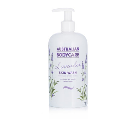 Australian Bodycare Skinwash in French Lavender 500 ml