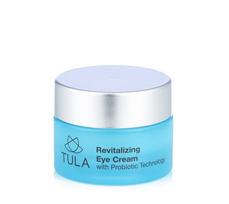 Tula Revitalising Eye Cream 14g