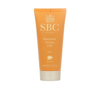 SBC Intensive Arnica Gel 100ml - 205797