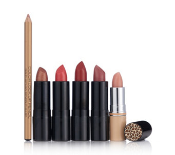 Gale Hayman 6 Piece Surprise Me Lipstick Collection - 232597