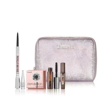 Benefit 4 Piece City Lights Party Nights with Bag
