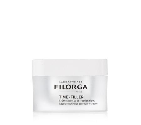filorga time filler wrinkle cream 50ml qvc uk. Black Bedroom Furniture Sets. Home Design Ideas