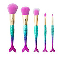 Tarte 5 Piece Minutes to Mermaid Brush Collection - 235098