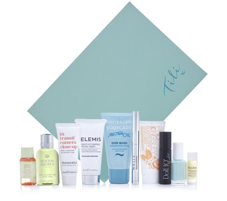 Tili Beauty Box Third Edition