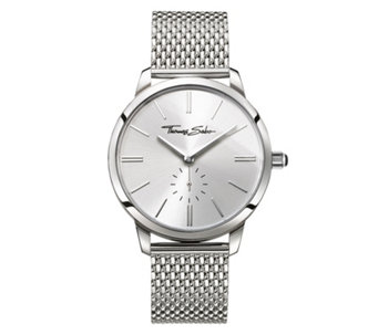 Thomas Sabo Glam Spirit Mesh Strap Watch Stainless Steel - 315411