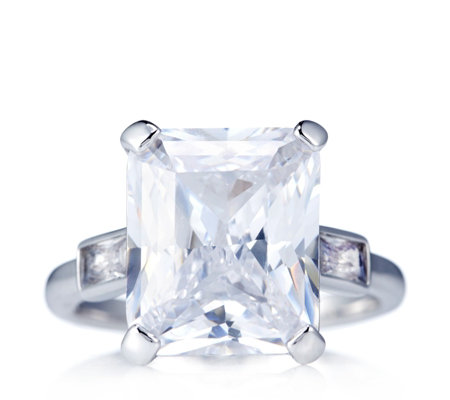 Princess Grace Collection Official Engagement Ring