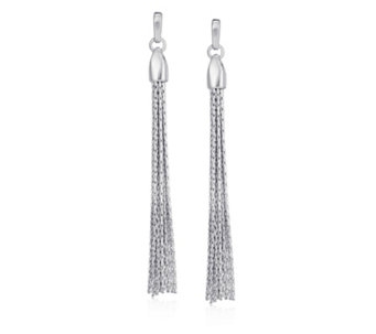 Links of London Essentials Drop Earrings Sterling Silver - 311218