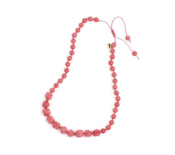 Lola Rose Marlin Semi Precious 47cm Necklace - 308621