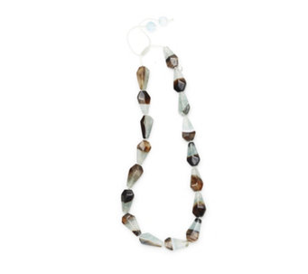 Lola Rose Yasmin Semi Precious 49cm Necklace - 312722