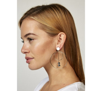 Danielle Nicole Axis Earrings - 316227