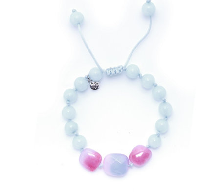 Lola Rose Verity Semi Precious Bracelet
