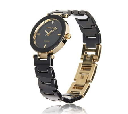 Anne Klein Riley Watch