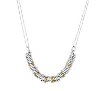 Links of London Sweetie 45cm Necklace Sterling Silver - 312639