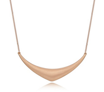 Pilgrim Hesitation 49cm Necklace - 312545