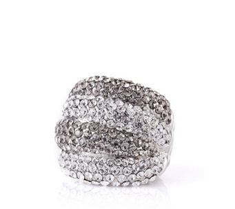 Frank Usher Sparkle Band Ring - 304046
