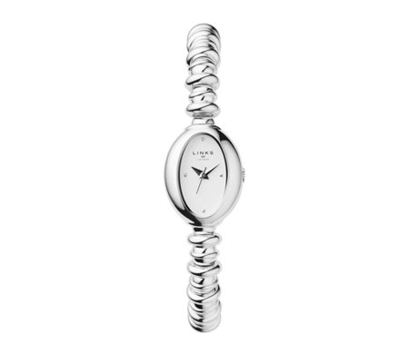 Links of London Sweetheart Bracelet Watch Stainless Steel