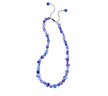 Lola Rose Ashling Semi Precious 56cm Necklace - 308555