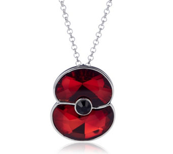 The Poppy Collection Reflections 80cm Necklace by Buckley London - 306957