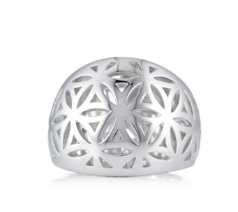 Links of London Maze Ring Sterling Silver - 307560