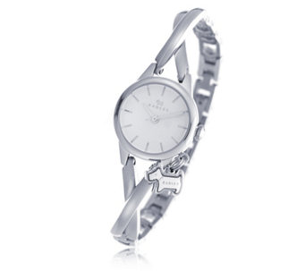 Radley London Ladies Watch Bayer Stainless Steel Bangle Watch - 307767