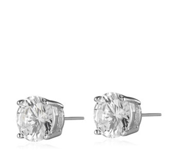 Loverocks Crystal Stud Earrings - 307170