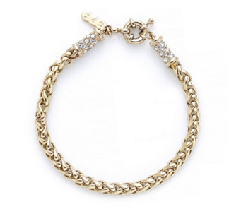 Princess Grace Collection Triple Chain Bracelet - 308672
