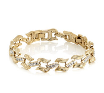 Princess Grace Collection Long Life Bracelet - 308674