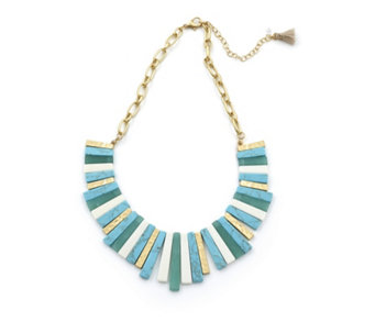 Lonna & Lilly Ocean Breeze 41cm Necklace - 309775