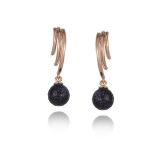 Lola Rose Mariam Semi Precious Earrings - 312478
