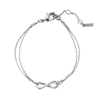 infinity bracelet. pilgrim infinity bracelet