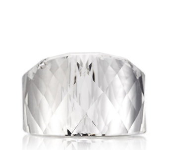 Frank Usher Crystal Statement Ring - 319279