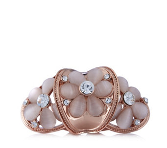 Roberto by RFM Fulvia Flower Ring - 308386