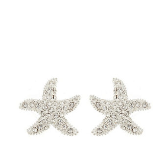 Fornash Starfish Earrings - 308795