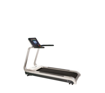 Tunturi Pure Run 4.1 Treadmill Motorised - 401612