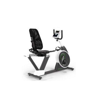 Tunturi GO 30 Recumbent Exercise Bike - 401613