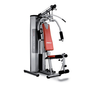 Tunturi BH Fitness Multi Gym Plus Titanium - 401615