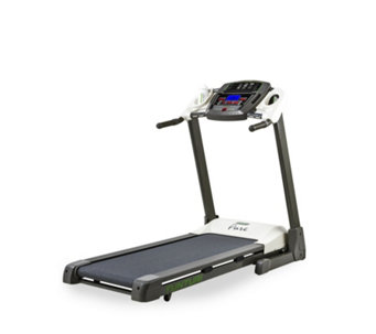 Tunturi Pure Run 3.1 Motorised Treadmill - 401620