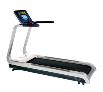 Tunturi Pure Run 6.1 Motorised Treadmill - 401621