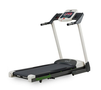 Tunturi Go Run 15 Motorised Treadmill - 401622