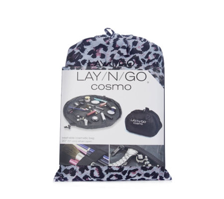 "Lay n Go 20"" Make Up Bag"
