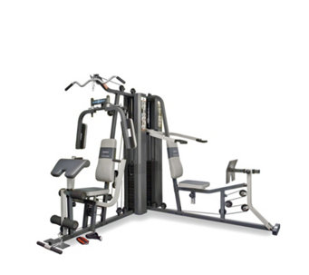 Tunturi Marcy GS99 Dual Stack Multi Gym - 401630