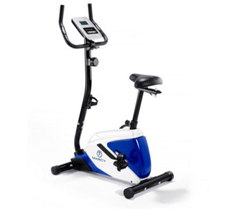 Marcy Azure Upright Exercise Bike - 401937