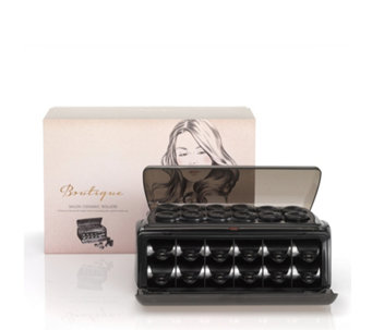 Babyliss Boutique Salon Ceramic Rollers 3133BQU - 401838